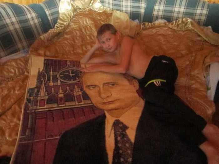 35 Meanwhile In Russia Pics That Will Blow Your Mind -16