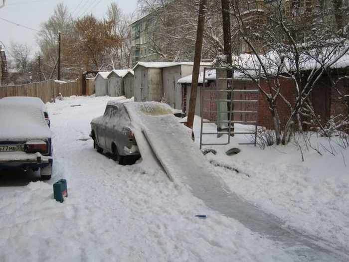 35 Meanwhile In Russia Pics That Will Blow Your Mind -26
