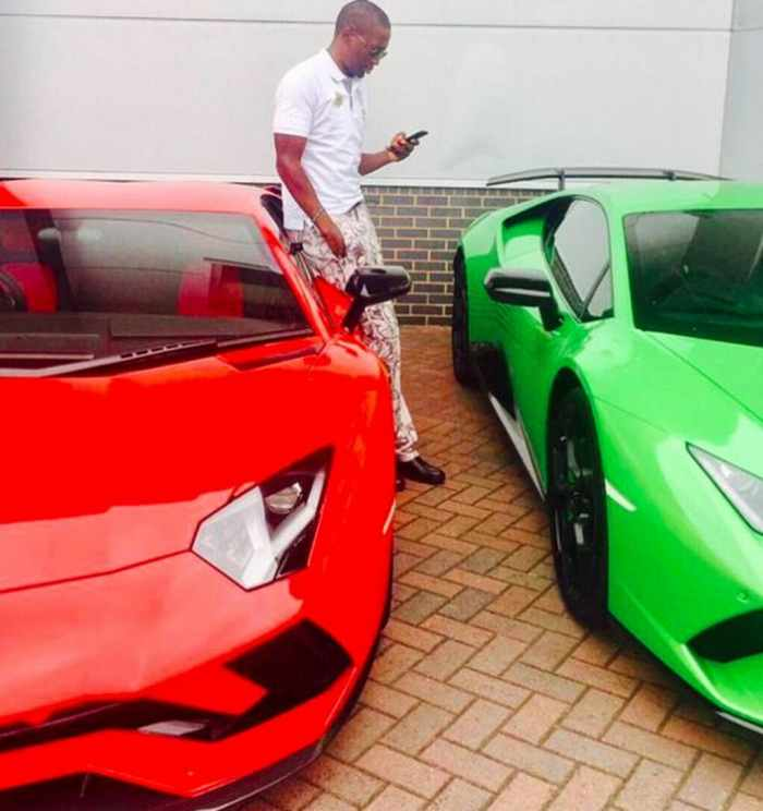 30 Pics of Rich Kids of Zimbabwe That Will Amaze You -11