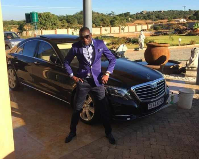 30 Pics of Rich Kids of Zimbabwe That Will Amaze You -17