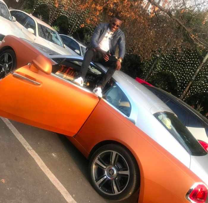 30 Pics of Rich Kids of Zimbabwe That Will Amaze You -28