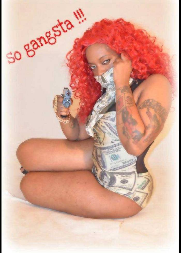 30 Stunning Ghetto Glamour Shots That Will Make Your Day -09