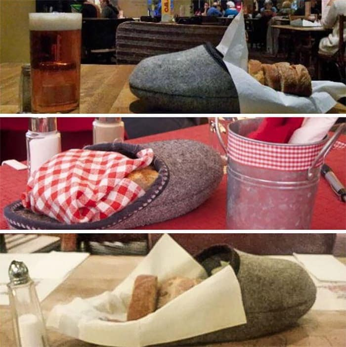 30 Funny Pictures of Serving of Dishes in Restaurants Will Blow Your Mind -15