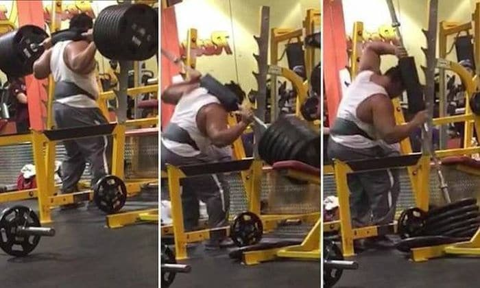 27 Epic Fail Gym Photos That Will Make Your Day -24