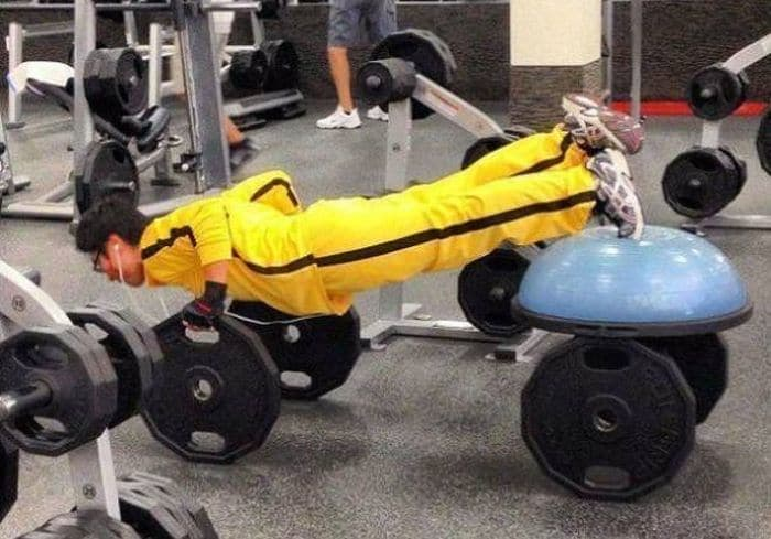 27 Epic Fail Gym Photos That Will Make Your Day -27