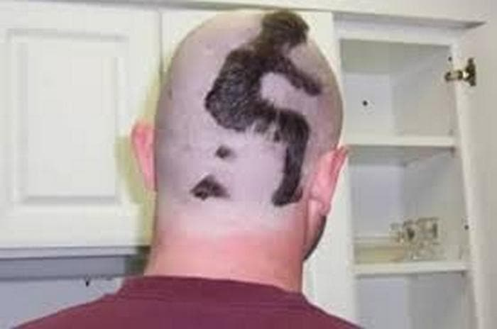 36 Funny Haircuts That You Need To Try Before You Die -01