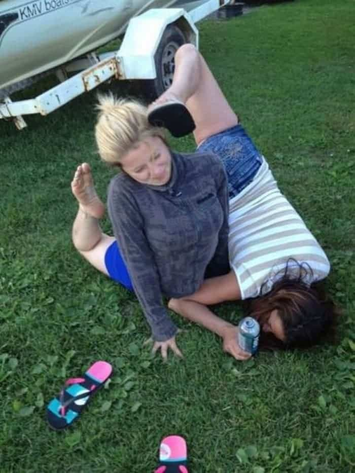 48 Ridiculous Drunk People That Will Shock You -43