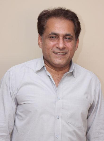 Faisal Uppal