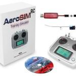Simulador de Vuelo AeroSIM RC