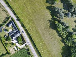 Orthomosaïque par drone - Orléans Loiret (45) Région Centre