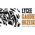 Logo Lycée Gaudier Brzeska