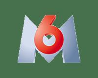 logo M6, captation vidéo drone à Orléans (45)