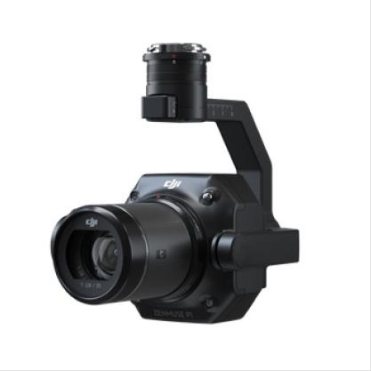 Caméra photographique pour drone : DJI Zenmuse P1, appareil photo plein format à 48 megapixel