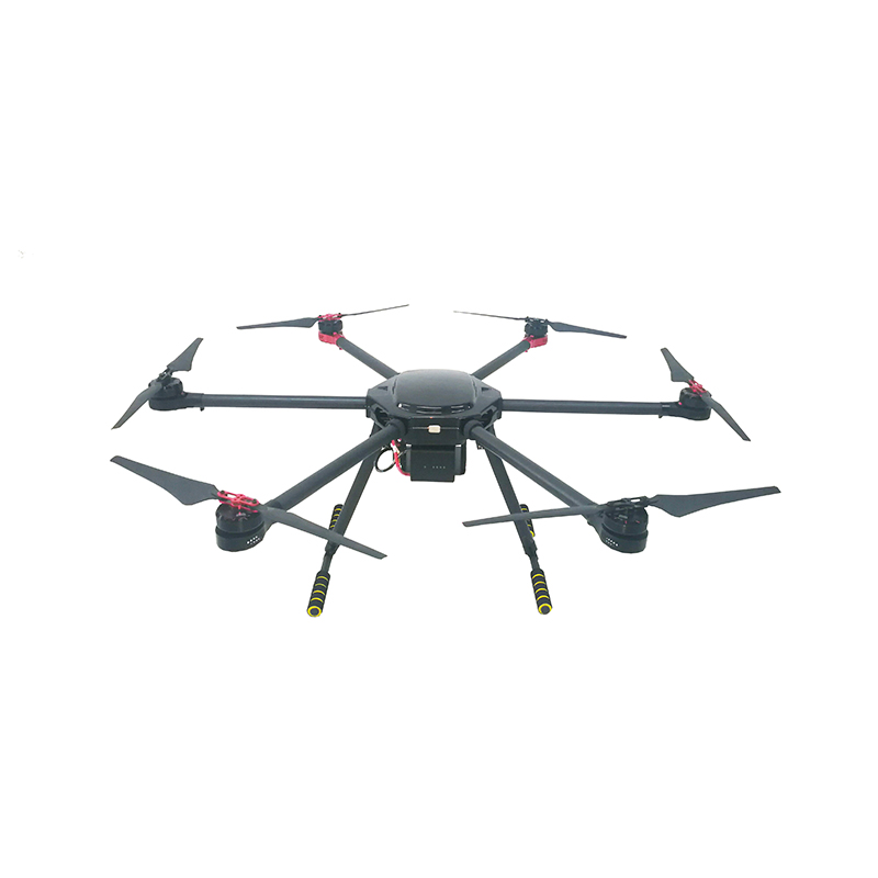 drone frame kit fold-able