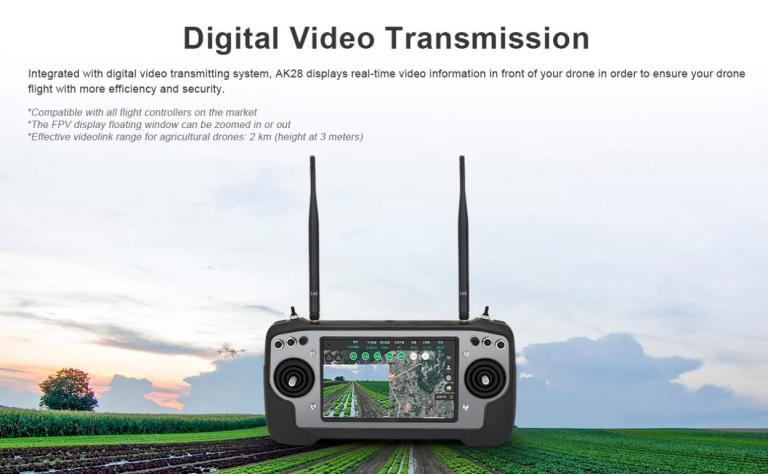smart remote controller
