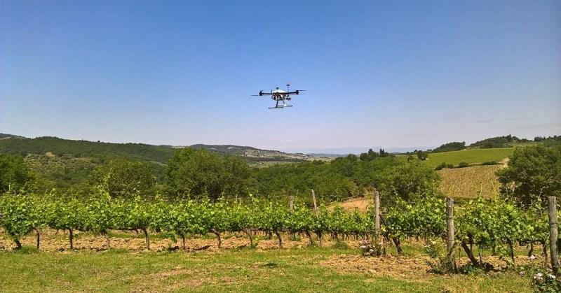 drone-exos-5 Droni