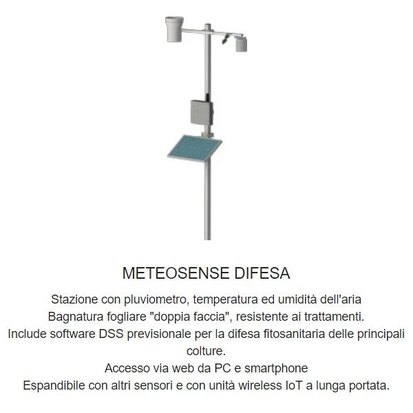 meteosense-difesa Sistemi Supporto Decisioni