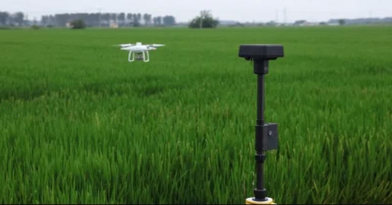 p4multispectral-drone-5 Droni