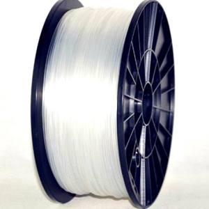 PLA 3.00mm 1KG 3D printer consumables transparent HIGH QUALITY GARANTITA SU MAKERBOT, MULTIMAKER, ULTIMAKER, REPRAP, PRUSA