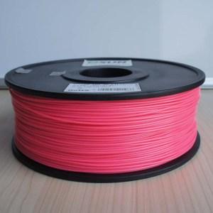 Filamento HIPS 1.75mm 1KG Rosa ESUN HIGH QUALITY GARANTITA SU MAKERBOT, MULTIMAKER, ULTIMAKER, REPRAP, PRUSA