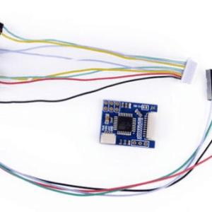 PPM Encoder V2.0 for Pixhawk PPZ Mk MWC Megapirate APM Flight Controller