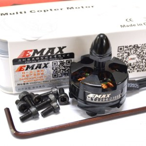 Emax MT2204 KV2300 2300KV CW Motor Brushless