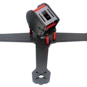 X5 RS(190) 4mm Quadcopter Carbon Fiber Frame Kit