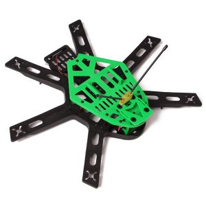 HEX300 Hexacopter With LED PCB Frame Kit Mixed Material