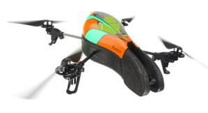 AR Drone Apps for Android
