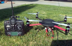 Drone 101: What is a Quadcopter?