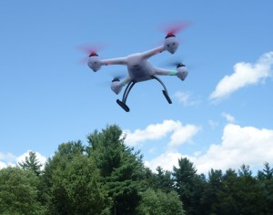 Blade 200 QX Quadcopter – First look, review and rating