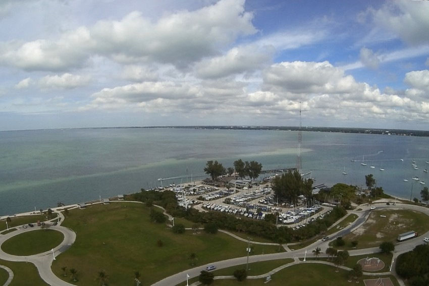 City Island, Sarasota Sailing Squadron