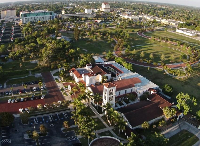 Church in Sarasota Florida