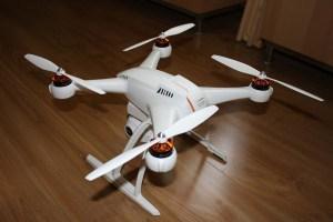 Blade Chroma Quadcopter – Review
