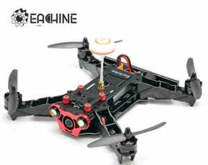 The Eachine Racer 250 – A Quality Entry Level Racing Drone for Just $145