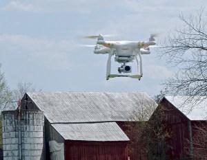 Fear of Flying 2016 – The Last Word on Drone Flyaways!