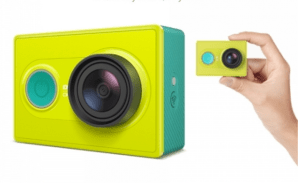 Xiaomi Yi Action Camera – First Look and Review