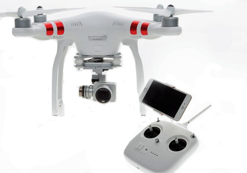 Phantom 3 Standard with Remote