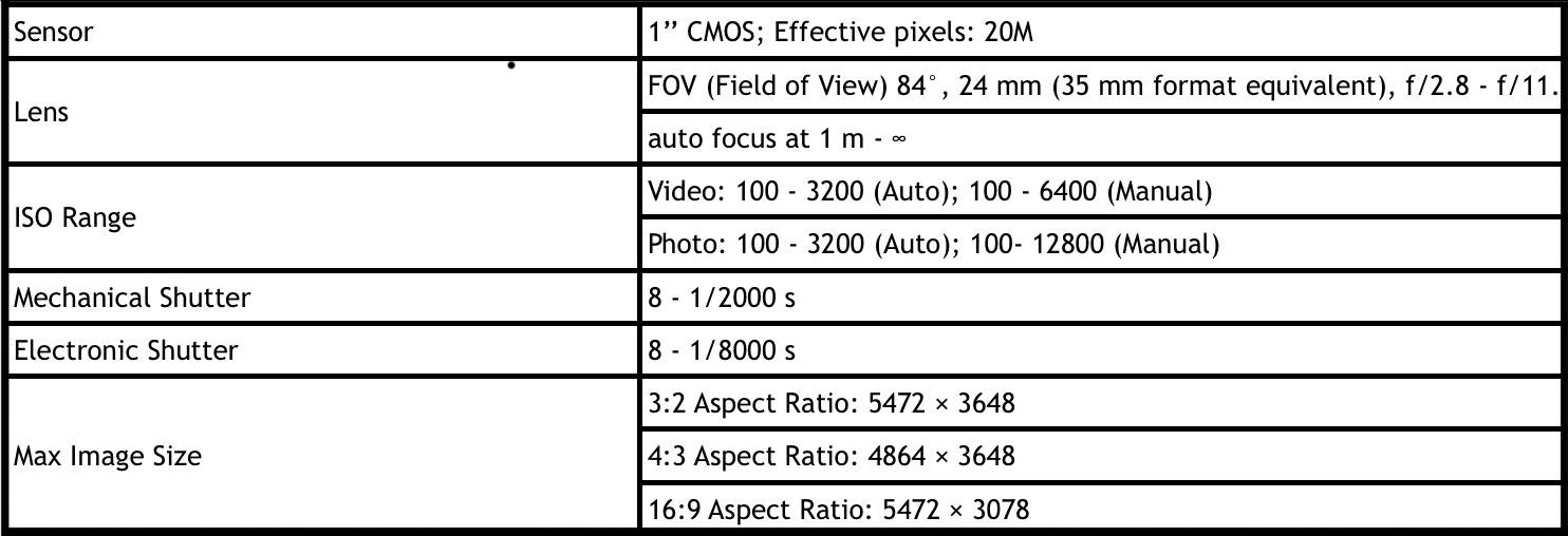 Phantom 4 Professional - 20 Megapixel Prosumer Drone - First
