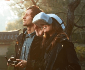DJI Headset Goggles review! – Now available for Order – specs, videos and more!