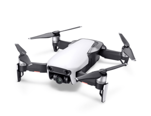 DJI Introduces new Drones and More in NYC on Jan 23, 2017