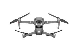 First Look:  DJI Mavic 2 comes out