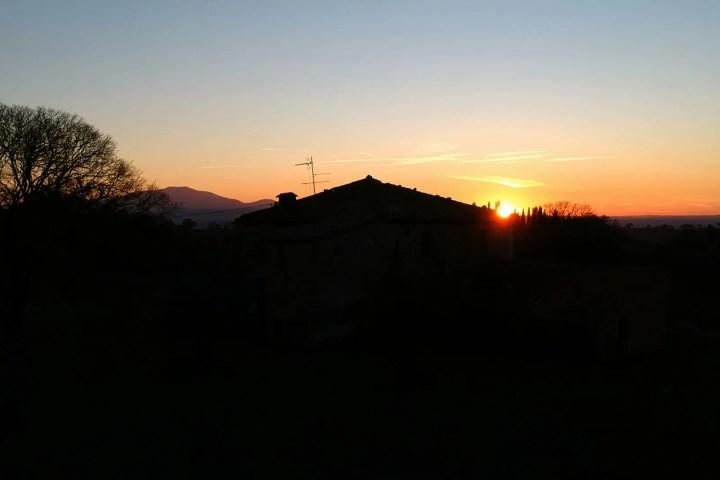 Fotografia professionale con Drone in Umbria