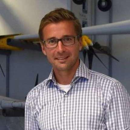 Florian Seibel - Quantum Systems