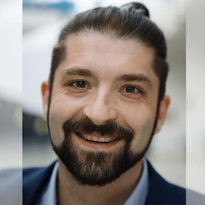 Dr. Csaba Singer - Hybrid Airplane Technologies GmbH