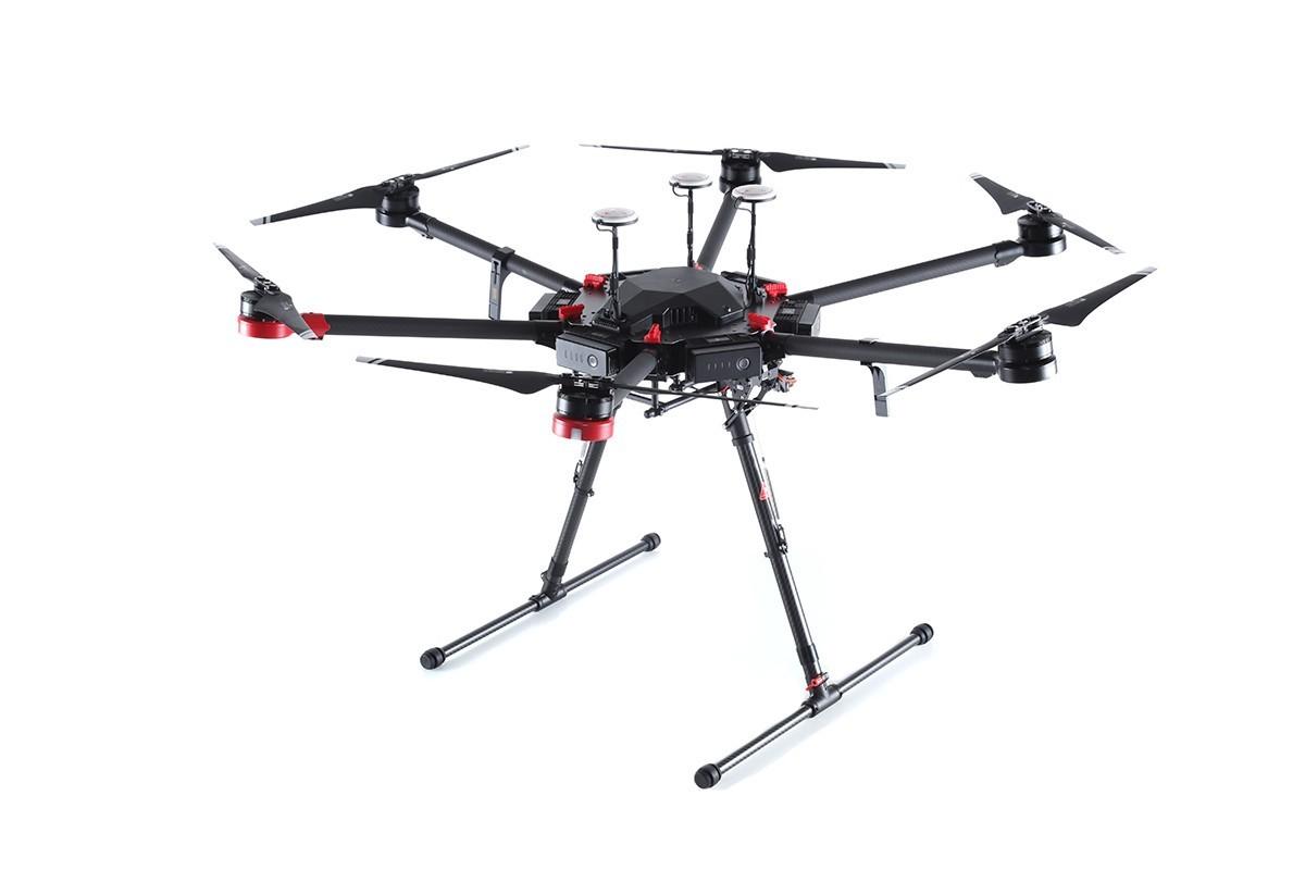 f 15 drone