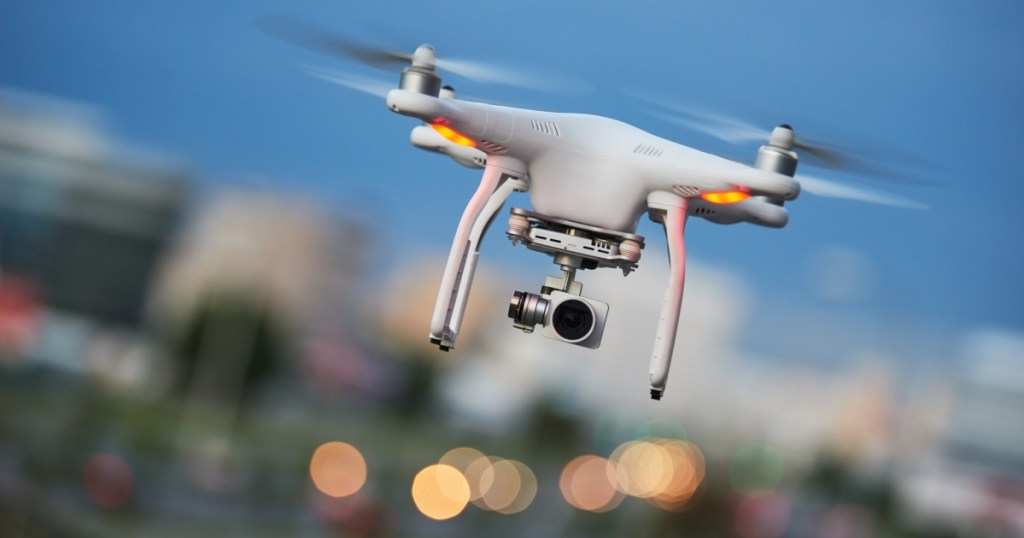 Step-by-Step Guide: How to Get a Drone License | Drone Pilot