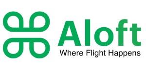 Aloft flight management software