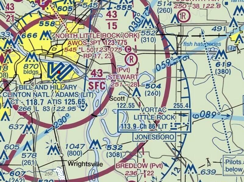 faa drone testing centers Arkansas