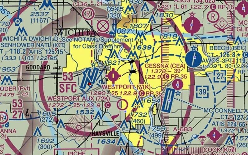 faa drone testing centers Kansas